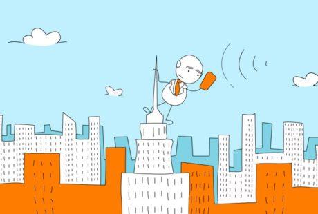 2D анимация для рекламного видеоролика от студии Инфомульт