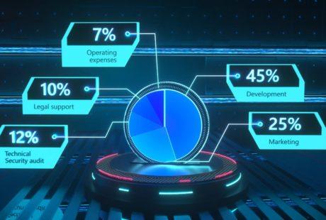 Заказать видео для сайта для наглядного пояснения системы работы сервиса