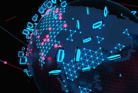заказть инфографику 3D видео на английском языке студия Инфомульт