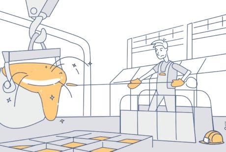 создание анимированных роликов